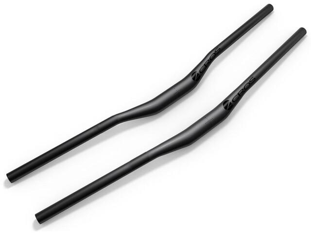 ACROS Gothic Bar - Manillar - 35mm negro